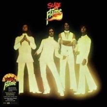Vinyl SLADE - SLADE IN FLAME