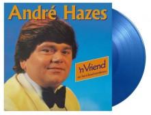 Vinyl HAZES, ANDRE - N VRIEND