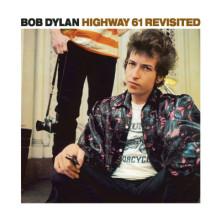 Vinyl Highway 61 Revisited