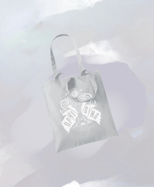 Taška Sail Away Bag, Šedá