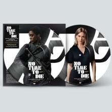 Vinyl No Time To Die - Girl Power (Picture Vinyl)