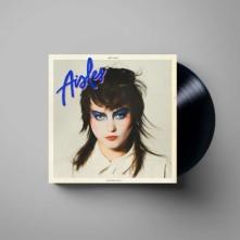 Vinyl OLSEN, ANGEL - AISLES