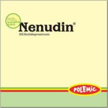 CD NENUDIN (REEDICIA)