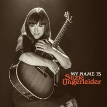 CD My Name is Suzie Ungerleider