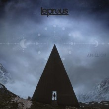 Vinyl LEPROUS - Aphelion