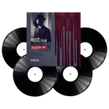Vinyl Music To Be Murdered By - Side  B (Deluxe Edition)