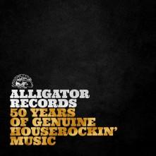 Vinyl 50 Years Of Genuine Houserockin' Music