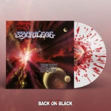 Vinyl SACRILEGE - TURN BACK TRILOBITE