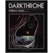 Nažehlovačka Eternal Hails