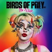 Vinyl BIRDS OF PREY THE ALBUM