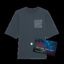 Balík Download karta + Tričko Transmission