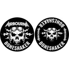 Podložka pod vinyl Boneshaker