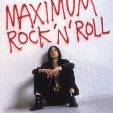 CD MAXIMUM ROCK 'N' ROLL: THE SINGLES