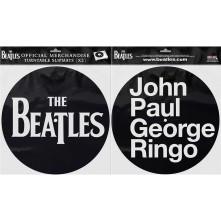 Podložka pod vinyl Drop T Logo & JPGR