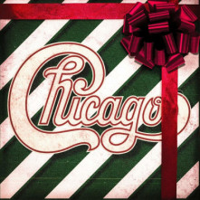 Vinyl CHICAGO - CHICAGO CHRISTMAS