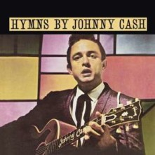 CD HYMNS BY JOHNNY CASH