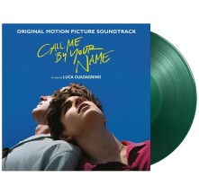 Vinyl CALL ME BY YOUR NAME