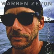 CD ZEVON, WARREN - MUTINEER