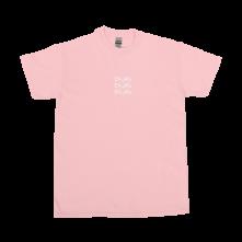 Tričko Blas, Muž, Baby Pink,