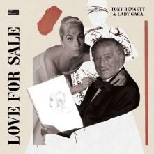 Vinyl & Lady Gaga - Love For Sale (Deluxe Version)