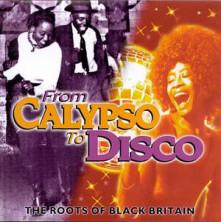 CD V/A - FROM CALYPSO TO DISCO