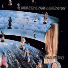 CD VAN DER GRAAF GENERATOR - PAWN HEARTS