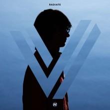 CD FRED V - RADIATE
