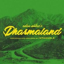 Vinyl IXTAHUELE - DHARMALAND
