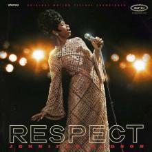 CD RESPECT (Original Motion Pictu