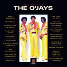 Vinyl O'JAYS - The Best Of The O'Jays