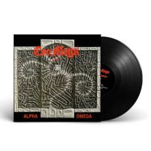 Vinyl CRO-MAGS - ALPHA OMEGA