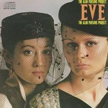 CD PARSONS, ALAN -PROJECT- - Eve