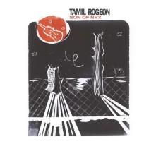 Vinyl ROGEON, TAMIL - SON OF NYX