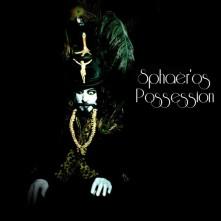 Vinyl SPHAEROS - Possession