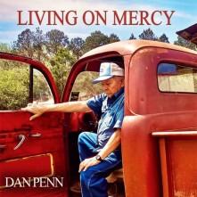 Vinyl PENN, DAN - LIVING ON MERCY