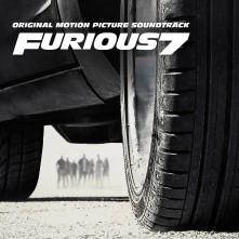 CD Furious 7