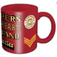 Hrnček Sgt Pepper