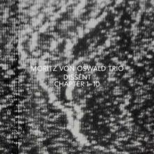 CD OSWALD, MORITZ VON , MORITZ VON OSWALD TRIO - DISSENT
