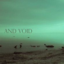 CD AND VOID - AND VOID