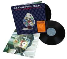Vinyl PARSONS, ALAN -PROJECT- - I ROBOT =LEGACY=