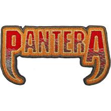 Nažehlovačka Fangs Logo