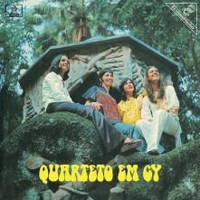 Vinyl QUARTETO EM CY - QUARTETO EM CY