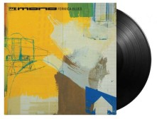 Vinyl MONO - FORMICA BLUES