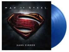 Vinyl MAN OF STEEL