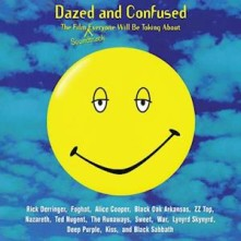 Vinyl OST / VARIOUS ARTISTS - DAZED AND CONFUSED (PURPLE VINYL ALBUM)