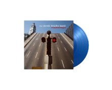 Vinyl TRUCKS, DEREK -BAND- - ROADSONGS