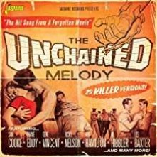 CD V/A - UNCHAINED MELODY