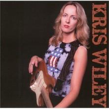 CD WILEY, KRIS - SAME