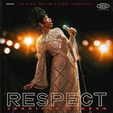 Vinyl RESPECT (Original Motion Pictu