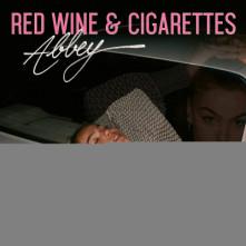 CD ABBEY - RED WINE & CIGARETTES